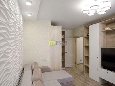 Ремонт во вторичном жилье во Владимире