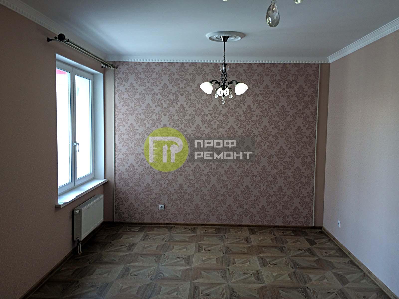Косметический ремонт во Владимире