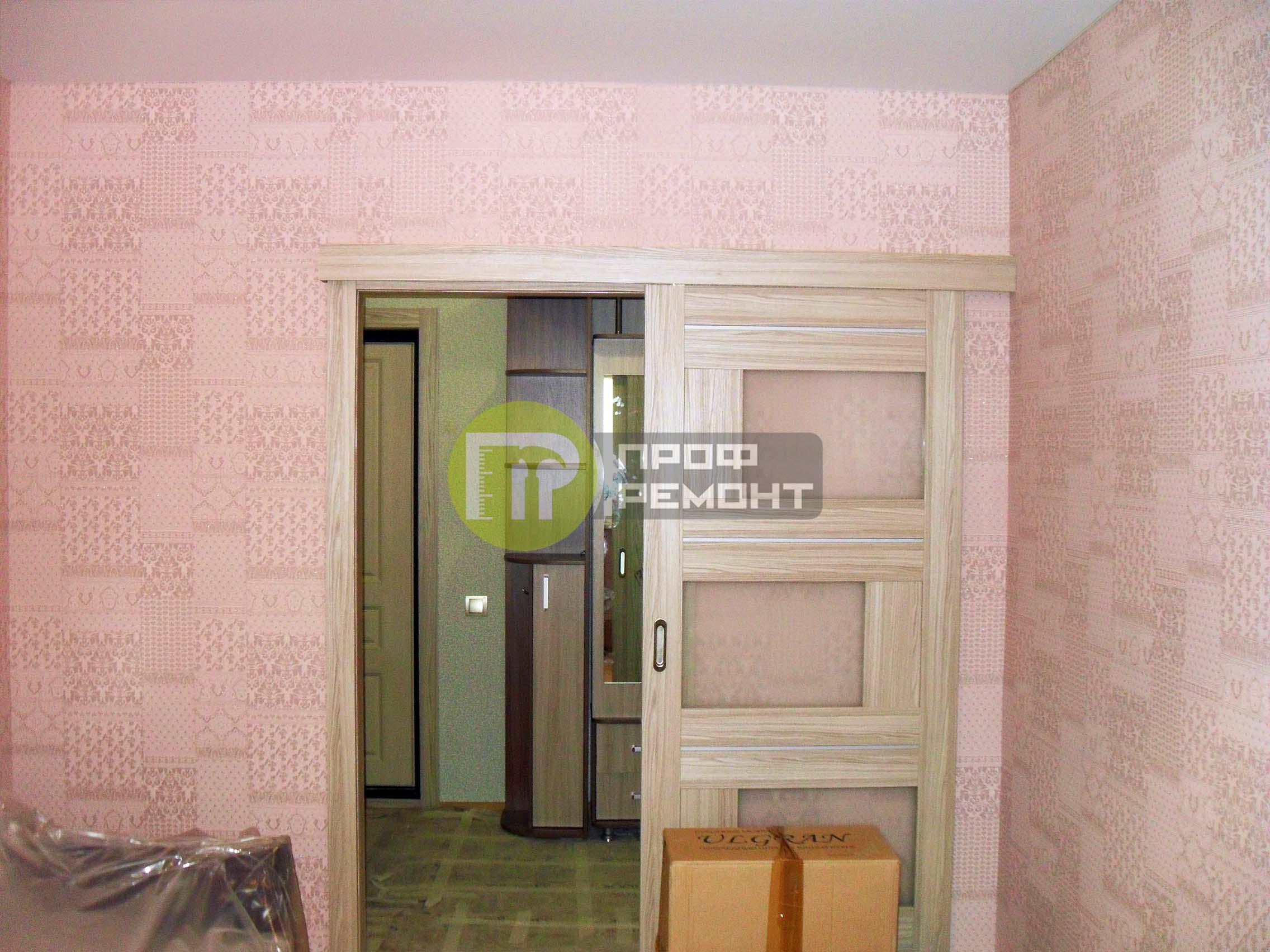 Капитальный ремонт квартиры фото